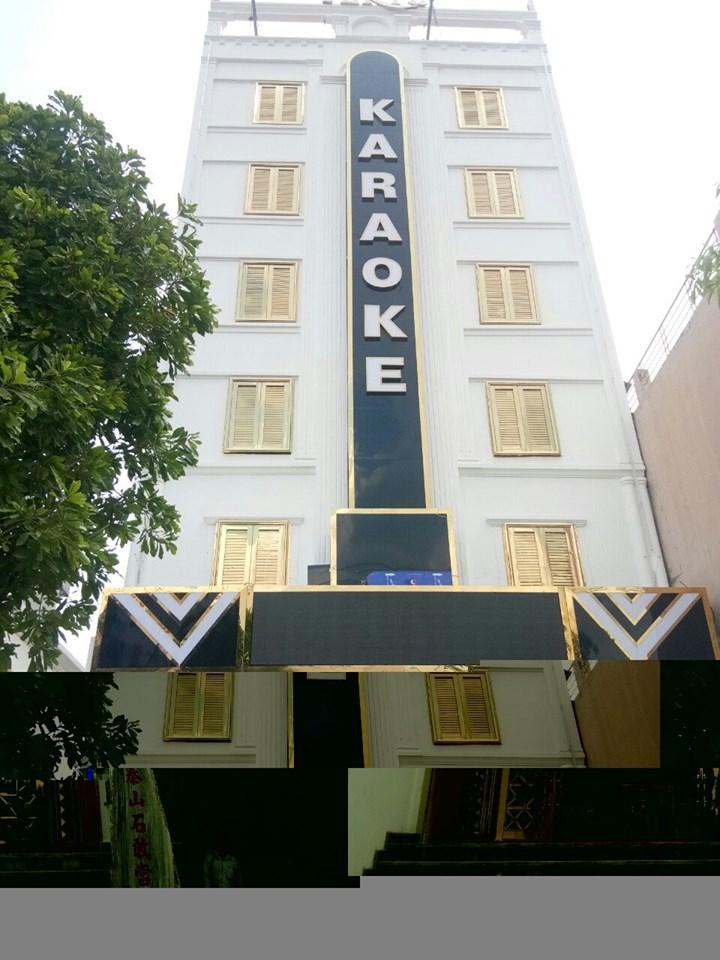 quán karaoke tại quận 2 TPHCM