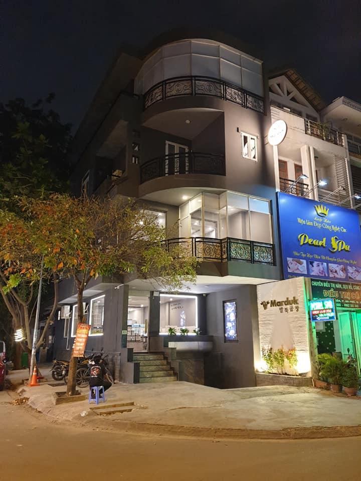 Marduk Korea Restaurant - Nhà Hàng Lòng Bò Hàn Quốc