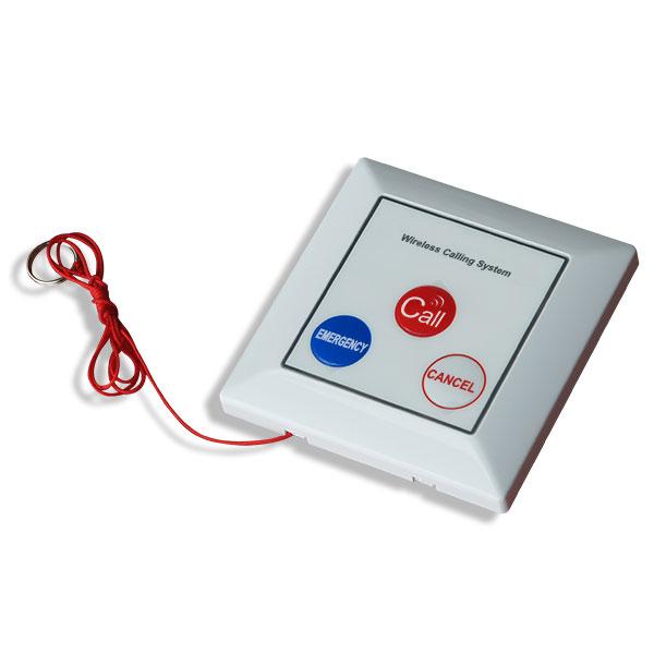 Thiết bị nút ấn gọi  MT500-3H gồm 3 chức năng