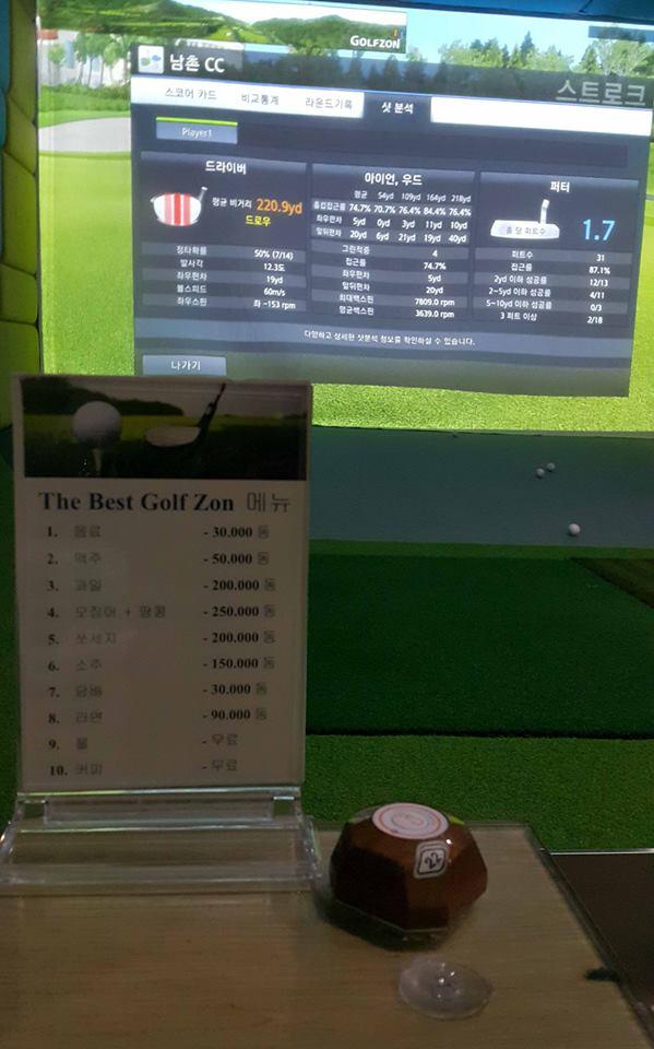 Lắp đặt nút ấn gọi không dây MT500-1 cho sân tập Golf